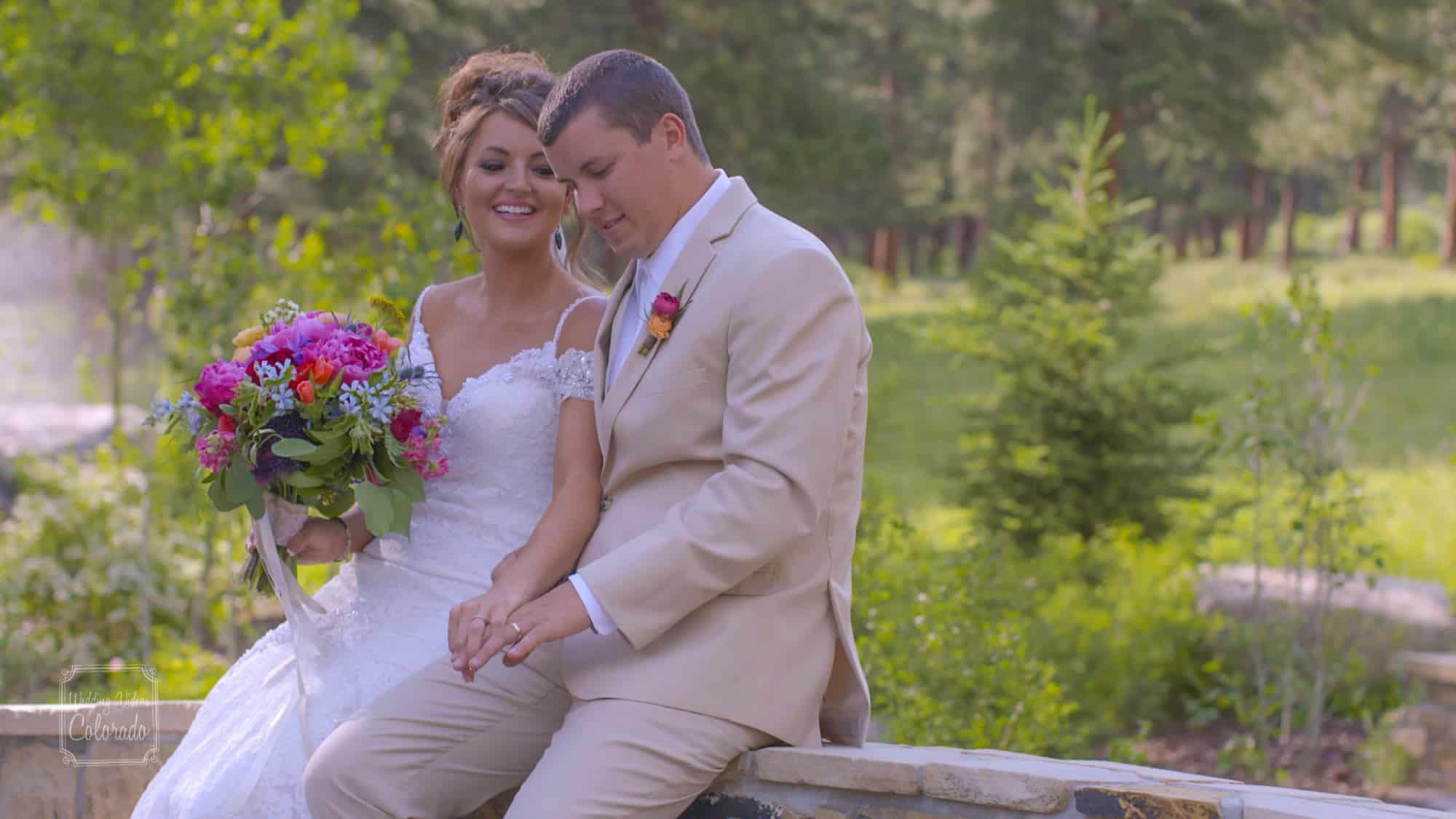 Jarrell-Wiese Della Terra wedding