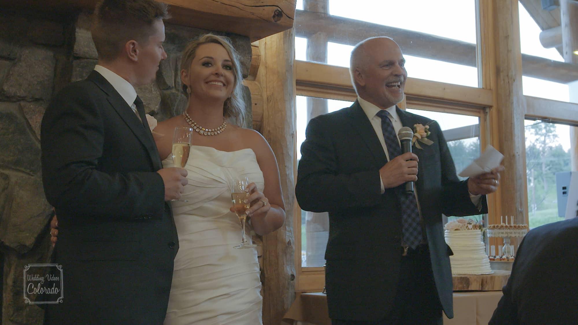 Lofing-Anderson Evergreen Wedding