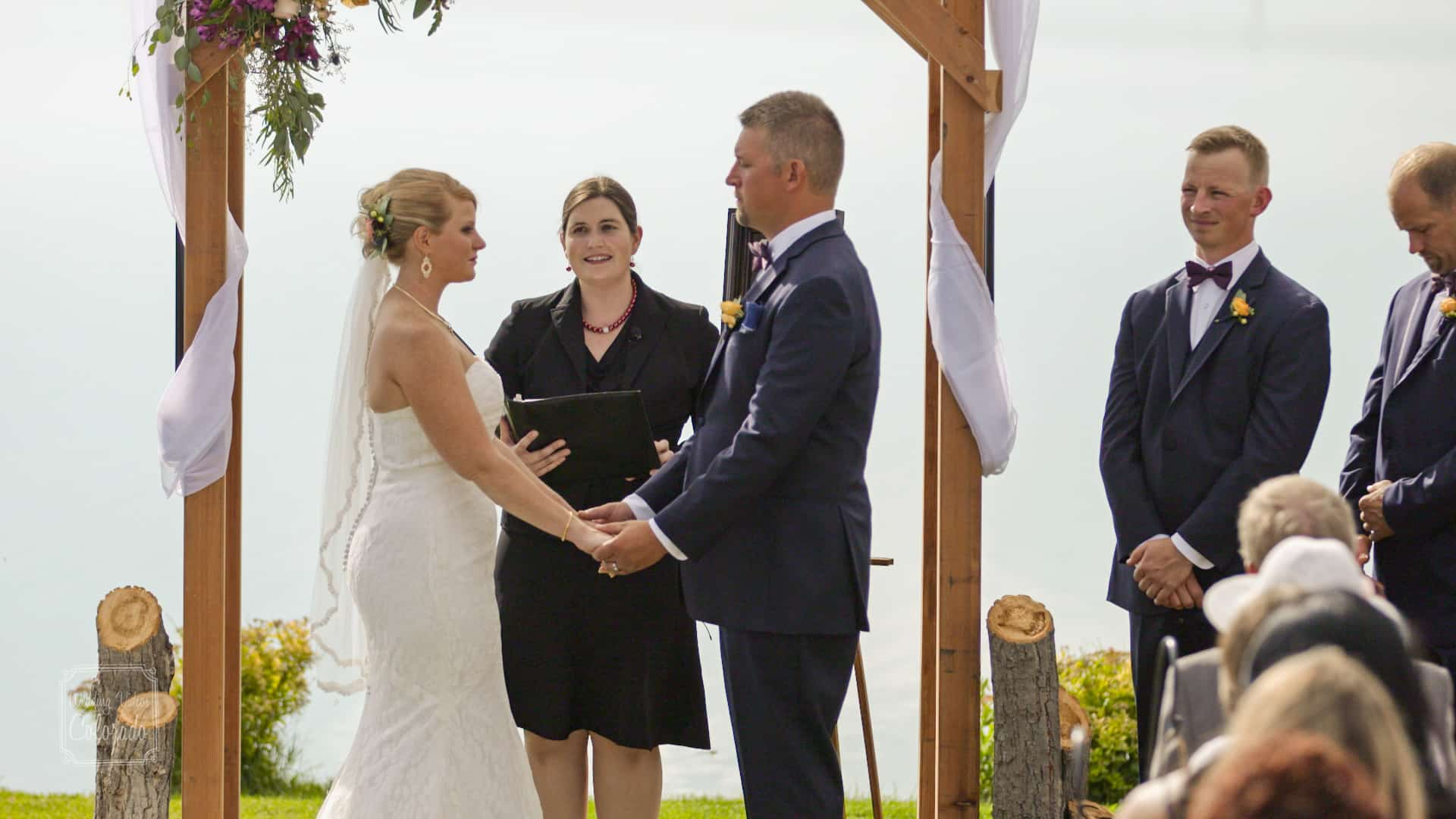 Colorado Wedding Still