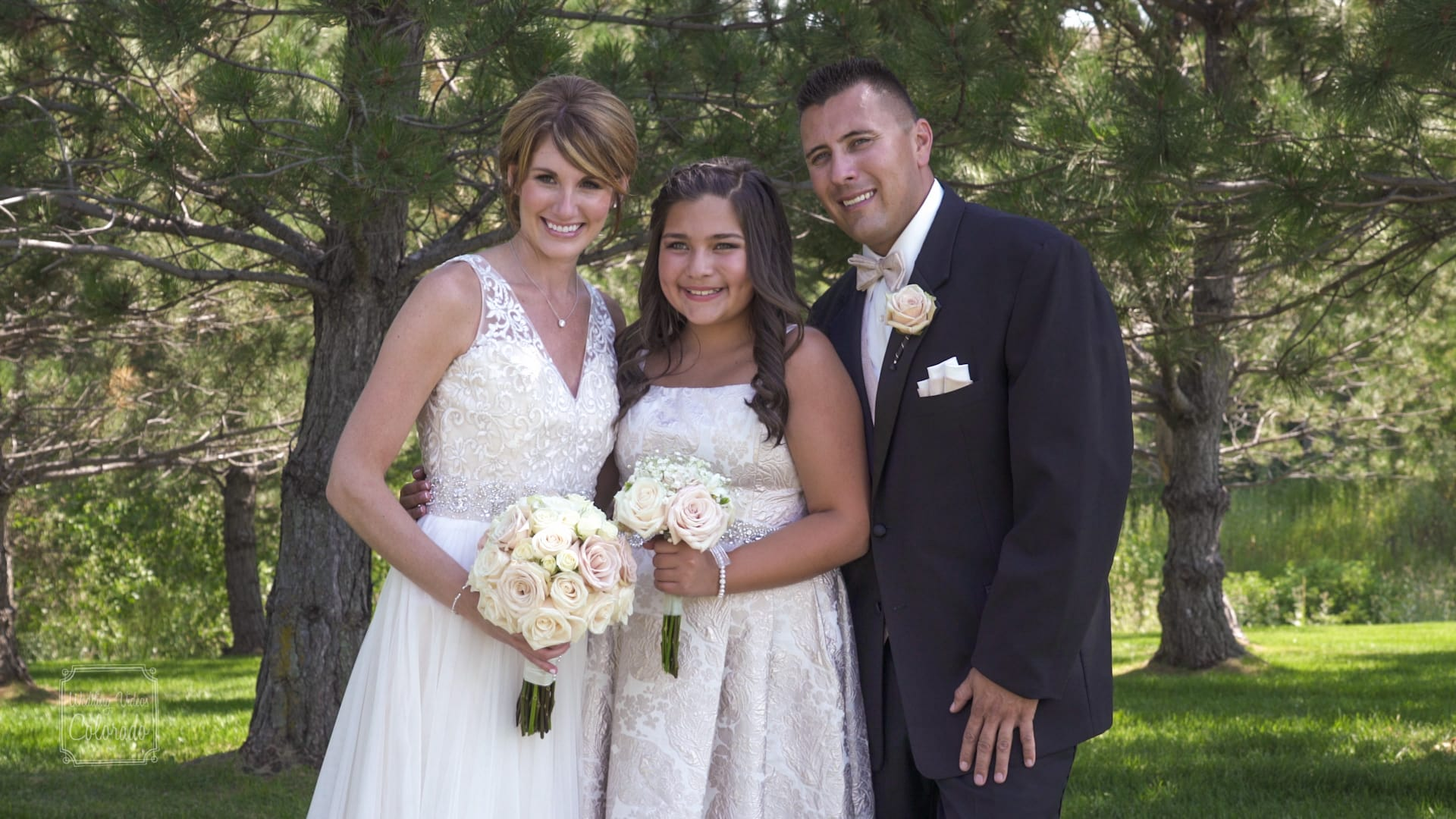 Omni Interlocken Wedding