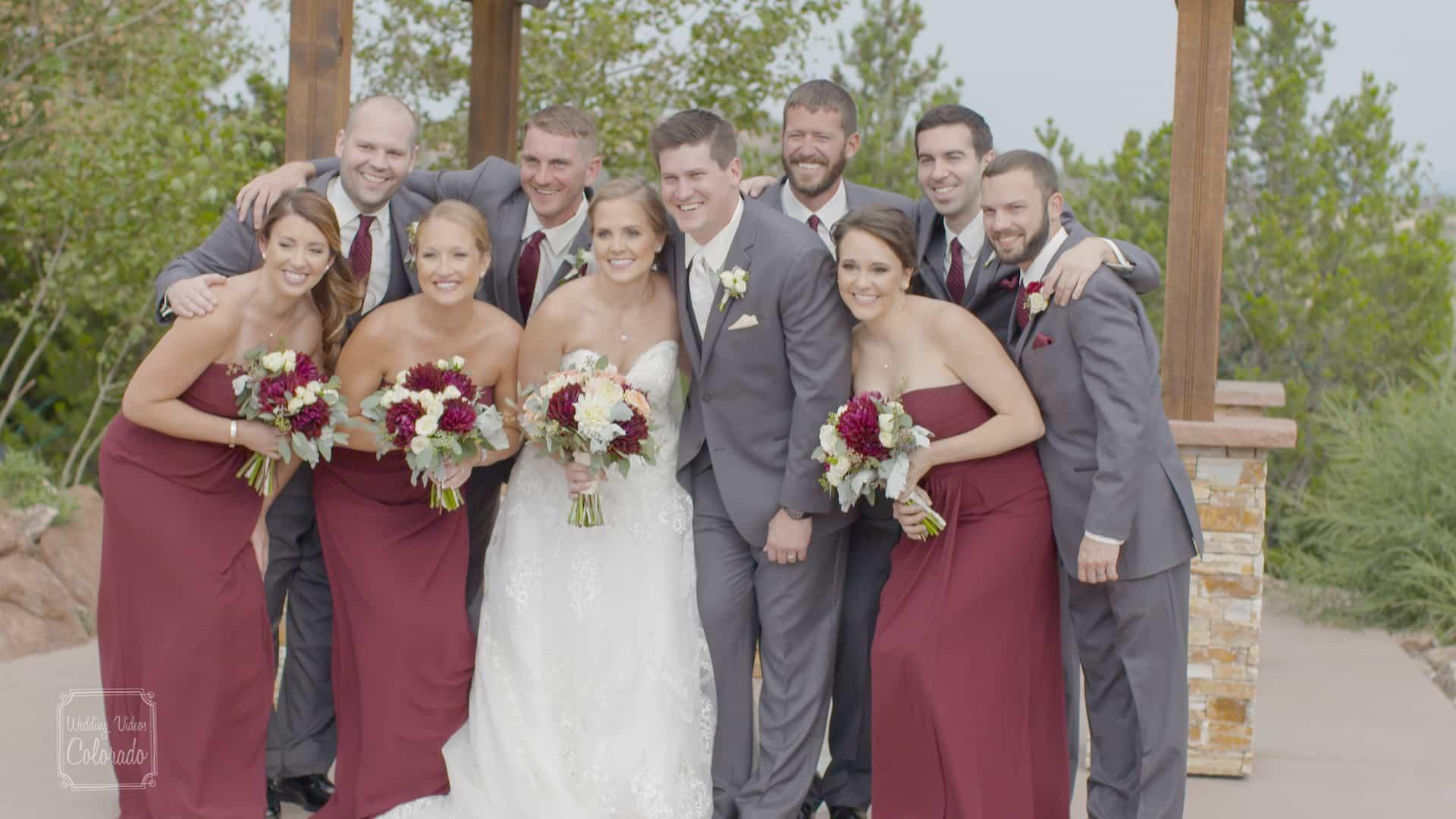 Willow Ridge Manor Wedding Video