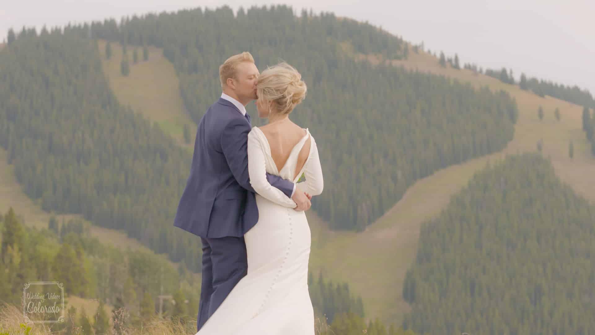 Matt Emily Vail Wedding Video