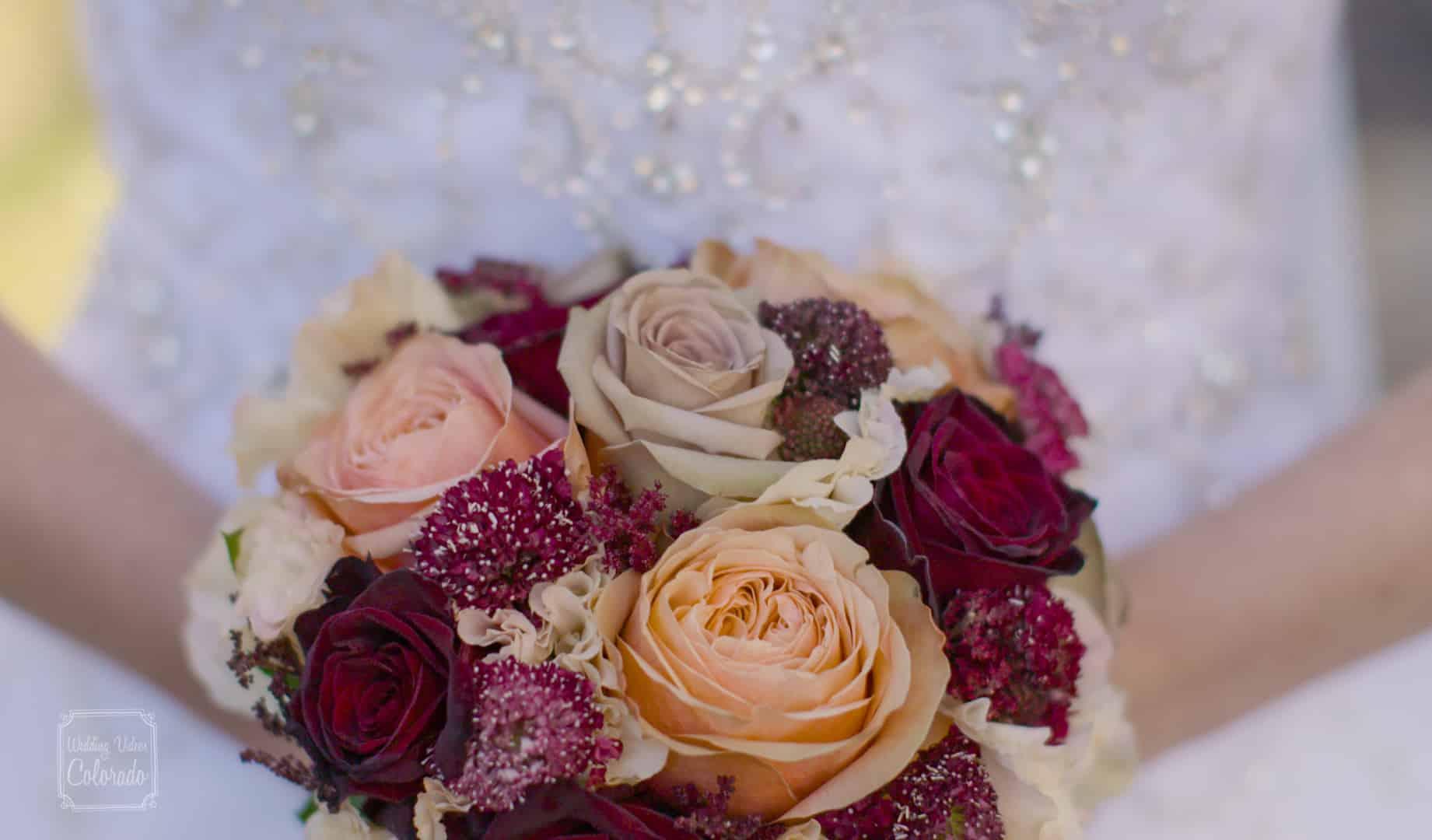 lyons colorado wedding