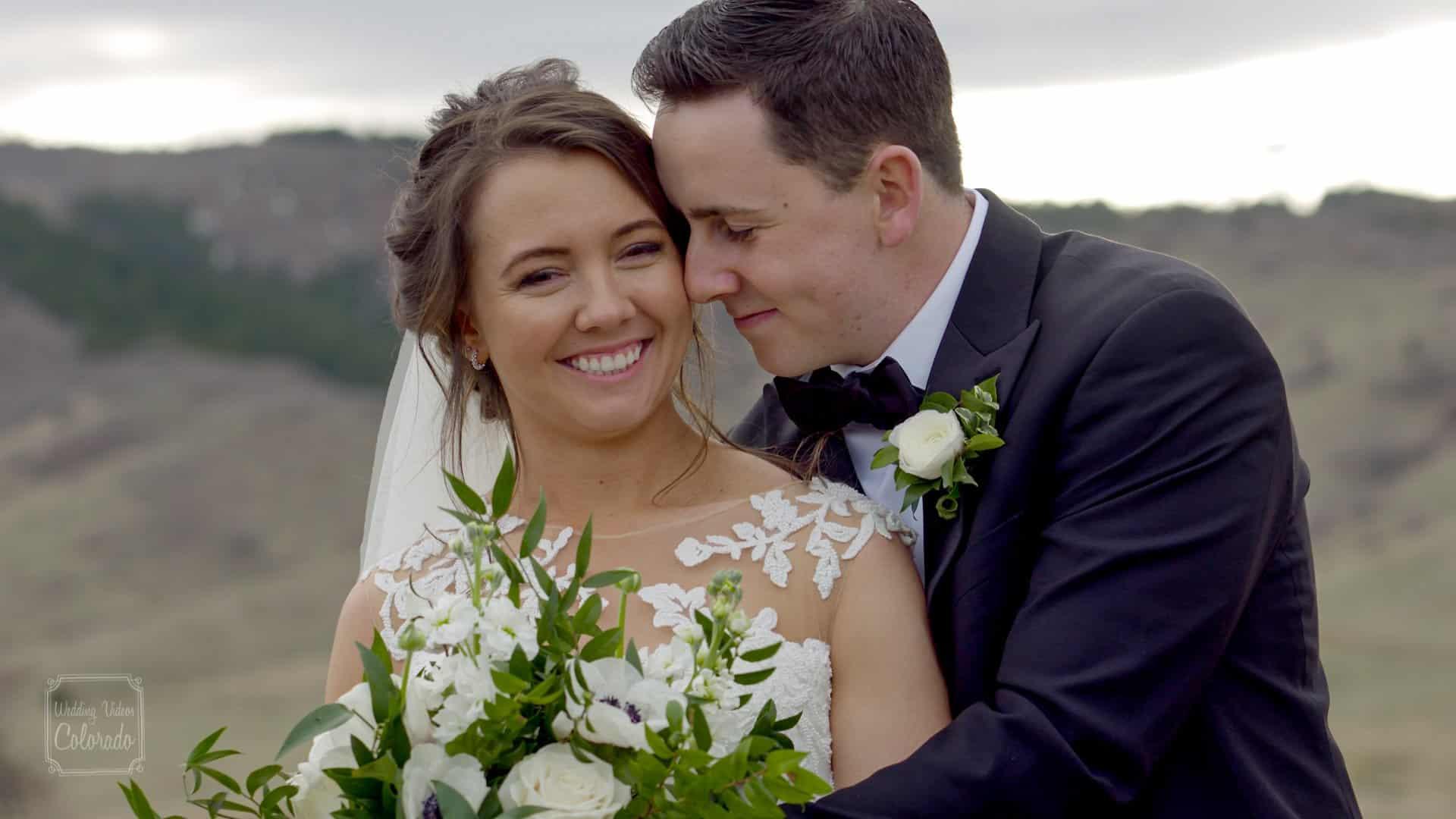 Alex Haley The Manor House Wedding Videographer