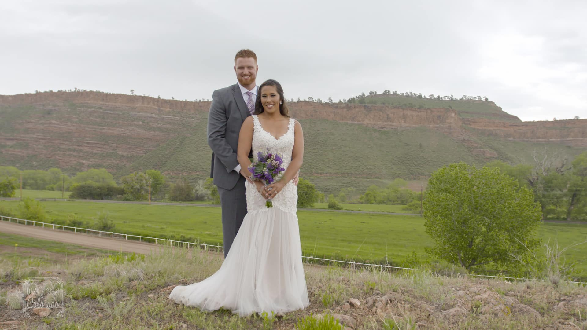 Katrina Cassidy Wedding Still Ellis ranch loveland