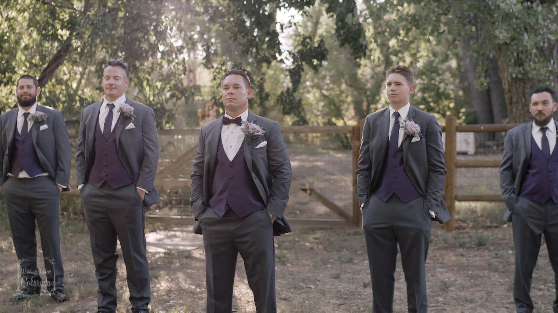 river garden winery wedding video