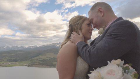 breckenridge wedding videographer