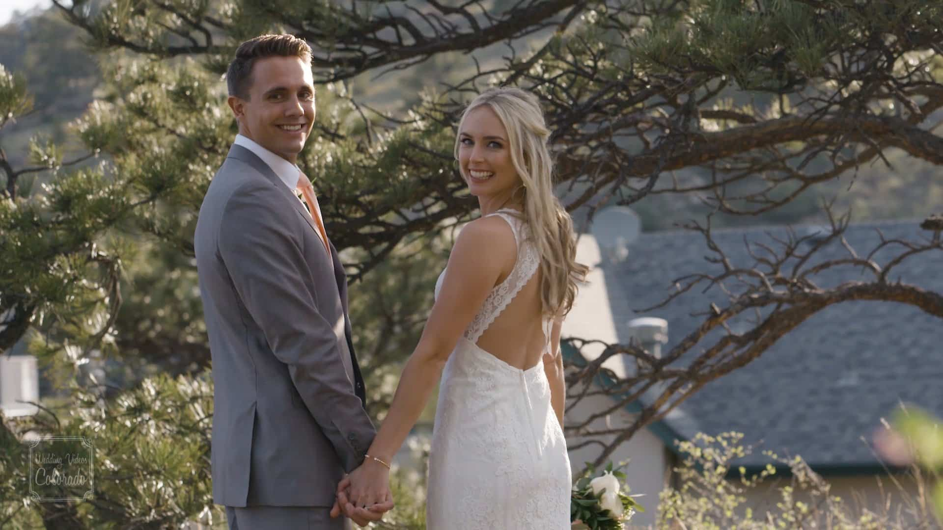 Blake Hope Lionscrest Manor Colorado Wedding Still