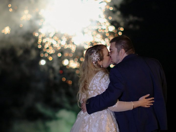 A Grand Wedding Affair at the Albermarle Estate, Charlottesville, VA