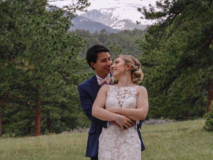 Josh & Kara's Wedding at Della Terra Mountain Chateau