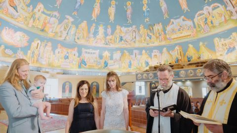 christians baptism greek orthodox metropolis denver