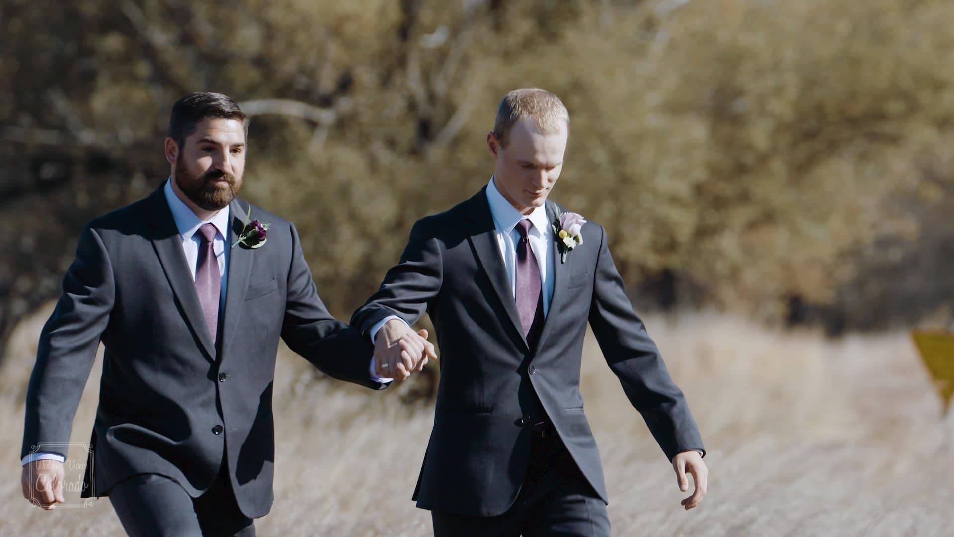 Sammy Emily Wedding Video Colorado